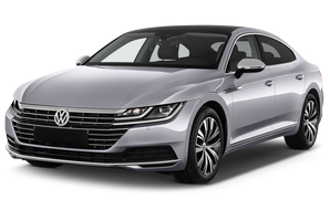 VW Arteon Plug-in-Hybrid