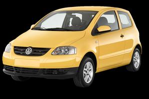 VW Fox