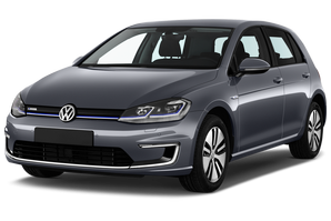 VW e-Golf 7