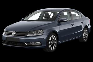 VW Passat Limousine (Auslaufmodell)