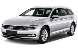 VW Passat Variant Business Premium Drive On Sonderaktion