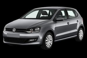 VW Polo Style