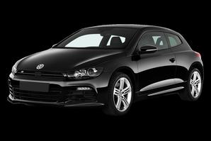 VW Scirocco SOUND