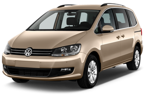 VW Sharan ACTIVE