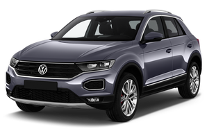 VW T-Roc UNITED